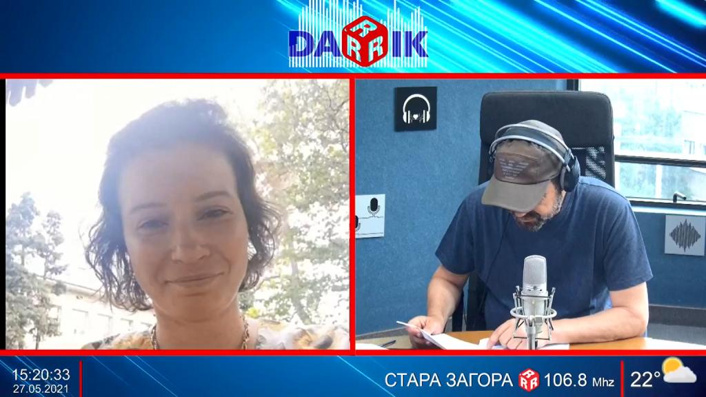 Д-р Доротея Тодориева, хематолог